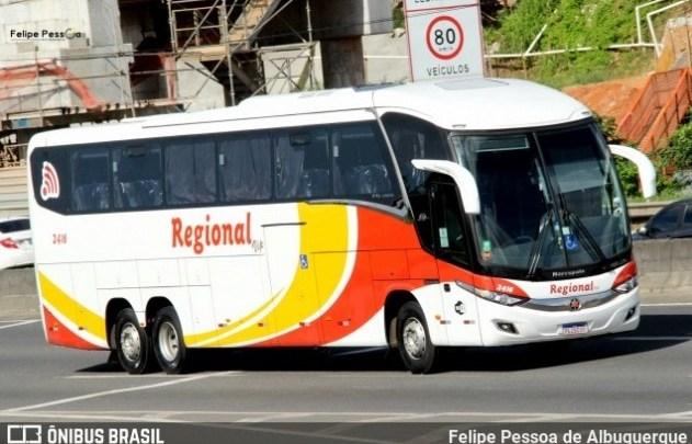 BA: Paulo Afonso suspende a circulação do transporte intermunicipal a partir desta segunda-feira