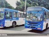 Salvador intensifica higienização do transporte público e estações