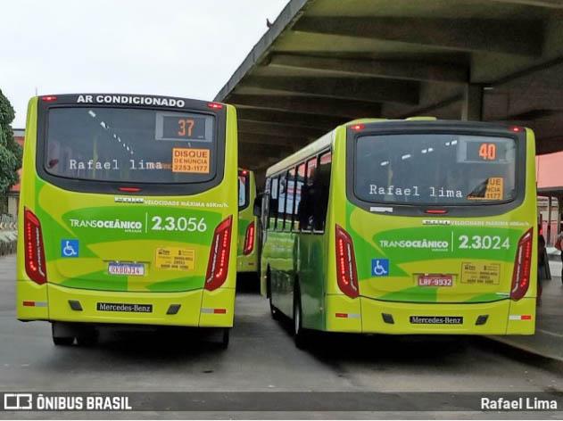 RJ: Justiça proíbe que empresas de ônibus de Niterói reduzam frota durante o super feriadão