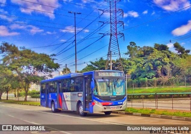 SP: Rodoviários da Radial Transportes paralisam ônibus da EMTU no Alto Tietê nesta manhã de quarta-feira