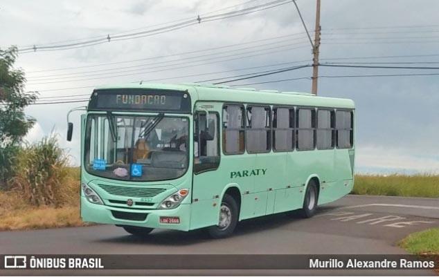SP: Araraquara retorna a circulação dos ônibus com a  retomada gradual de serviços