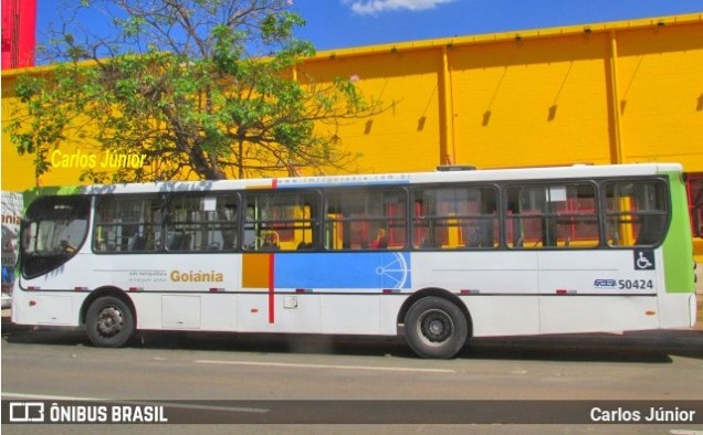 MP-GO e Defensoria se posicionam contra suspensão do transporte coletivo