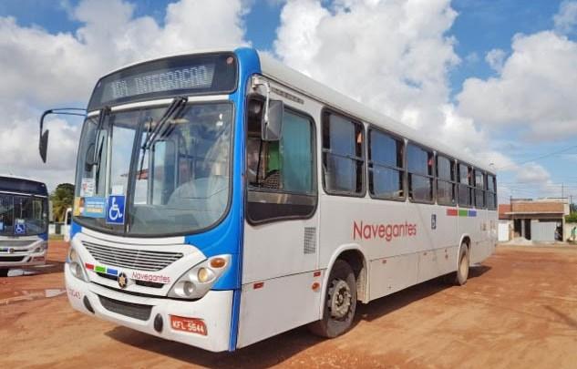 João Pessoa reduz a frota de ônibus no super feriadão. Veja o que muda