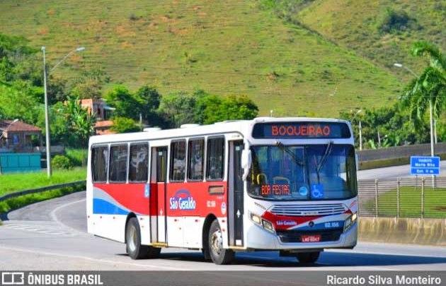 RJ: Termina a paralisação de ônibus em Rio Bonito