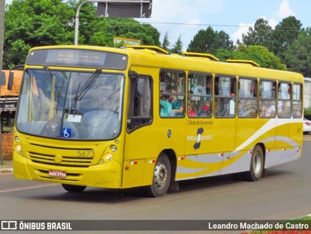 PR: Guarapuava proíbe a circulação de ônibus neste fim de semana. Veja o que funciona na cidade