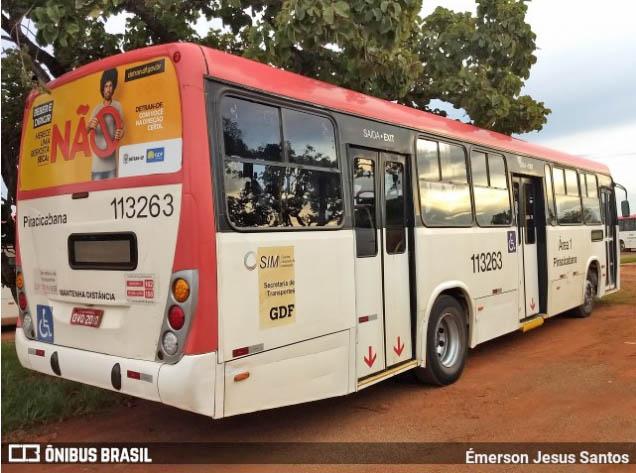 DF: Polícia Civil investiga contratos de publicidade e propaganda em ônibus