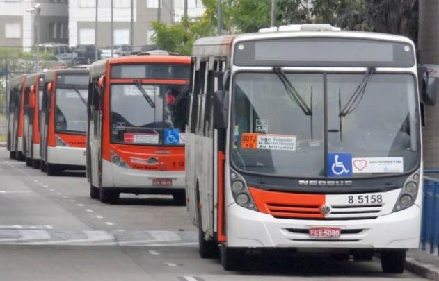 São Paulo: Mais de 80 rodoviários morreram em decorrência da Covid-19, diz Sindicato