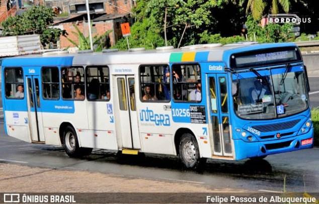 Salvador: Funcionários da CSN anunciam greve de ônibus para a próxima segunda-feira 29