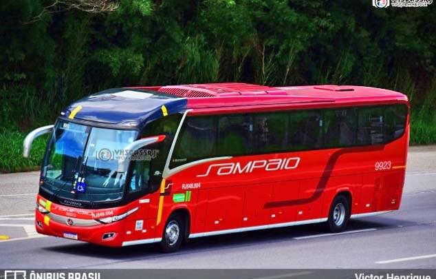 SP: PRF intercepta transporte de entorpecente em ônibus que seguia para Volta Redonda/RJ