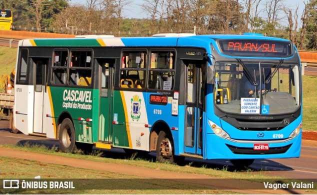 PR: Cascavel retoma nesta segunda-feira (22) a circulação de ônibus municipais