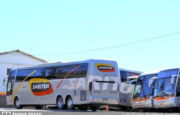 Belo Horizonte : Empresários do transportes são vacinados contra a Covid-19 dentro da garagem da Saritur no bairro Caiçara, aponta denúncia – Vídeo