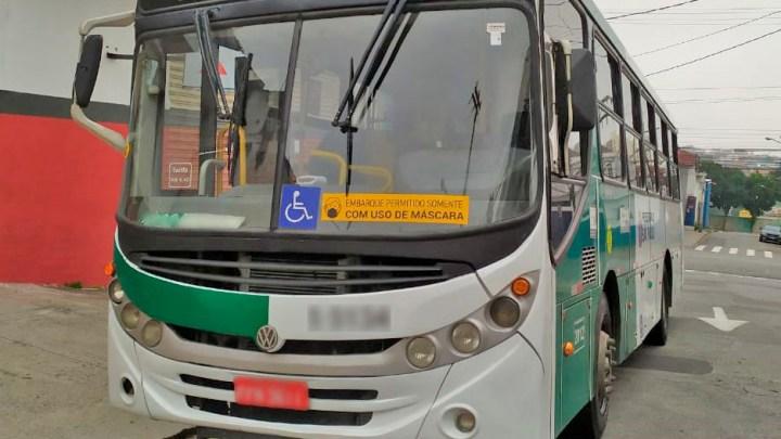São Paulo: PM apreende homem que furtou ônibus no Sacomã neste domingo