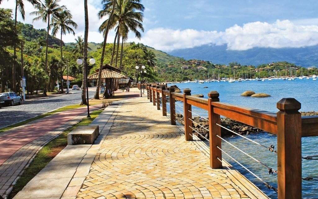 SP: Ilhabela é reconhecida como destino seguro e recebe Selo de Segurança Global