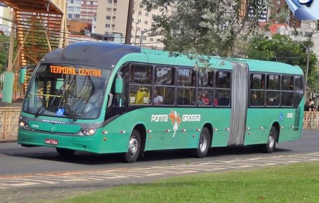 PR: Justiça dá prazo de 48 horas para Viação Campos Gerais pagar funcionários em Ponta Grossa