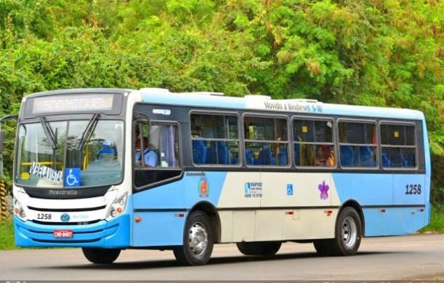 SP: Rio Claro anuncia o retorno dos ônibus municipais a partir desta segunda-feira