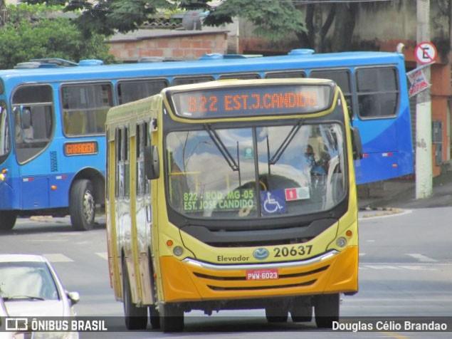 Belo Horizonte: Prefeitura cria ranking de desempenho para avaliar os ônibus municipais