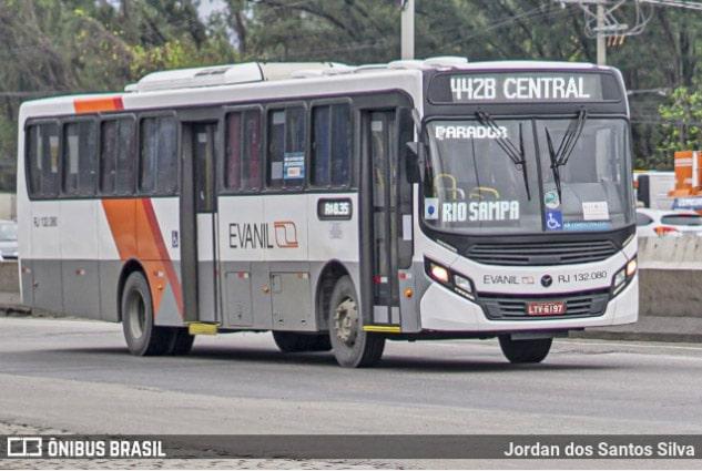 RJ: DETRO aplica 204 multa em março, sendo 101 em empresas de ônibus. Veja a lista das empresas multadas