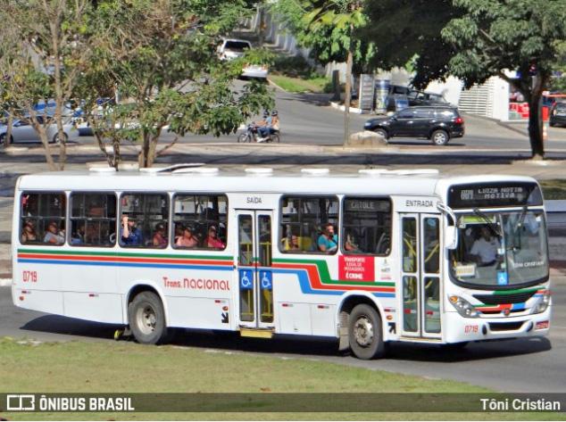 PB: Campina Grande disponibiliza frota normal de ônibus neste feriado de Tiradentes