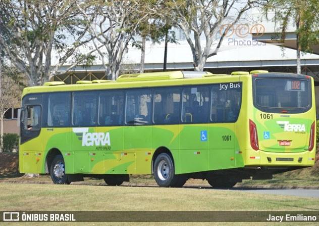 SP: Paralisação de ônibus segue pelo segundo dia em Paulínia