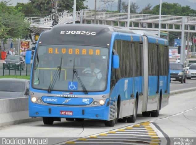 Rio: Eduardo Paes anuncia medidas para melhorar sistema de transporte da cidade