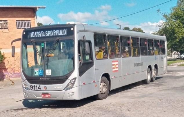Blumenau anuncia novos horários de ônibus para se evitar aglomerações
