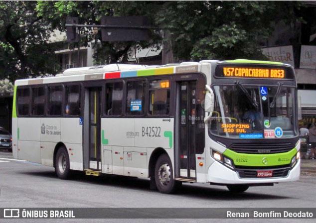 Rio: Viação Acari pode fechar nas próximas semanas