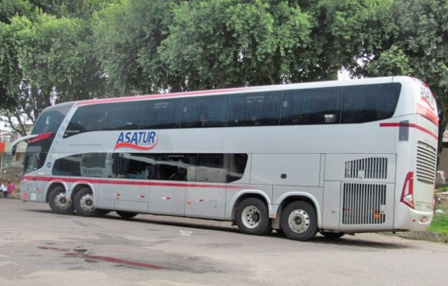 Asatur conquista mais passageiros que Eucatur no trecho Manaus x Boa Vista