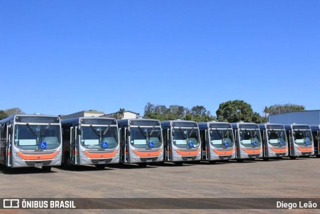 SP: Rodoviários entram em greve nesta sexta-feira em Marília. Tarifa de ônibus sofreu reajuste
