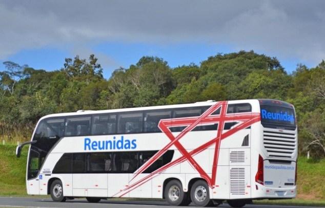 SP: Novos ônibus da Reunidas Paulista devem iniciar operação em maio