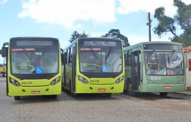 São Luís: Rodoviários da Viação Estrela seguem pelo 3º dia com a greve no transporte