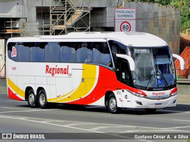 BA: Ônibus intermunicipais são proibidos de circular na Semana Santa para evitar aglomerações