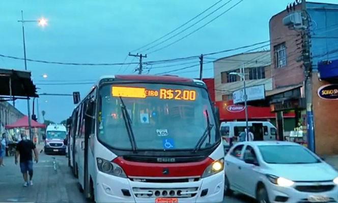 Rio: Consórcio Santa Cruz segue com desconto ilegal para pagamento em dinheiro