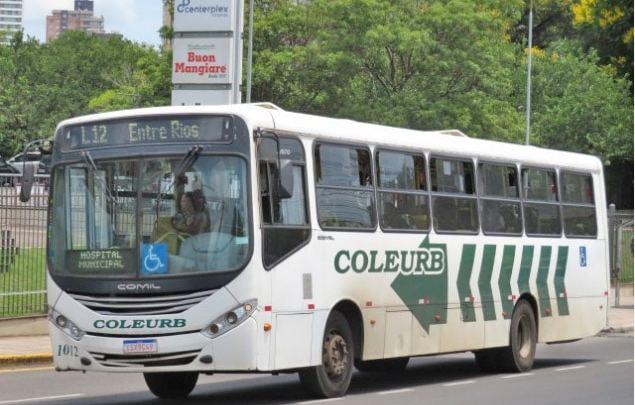 RS: Funcionários da Coleurb realizam paralisação nesta manhã em Passo Fundo
