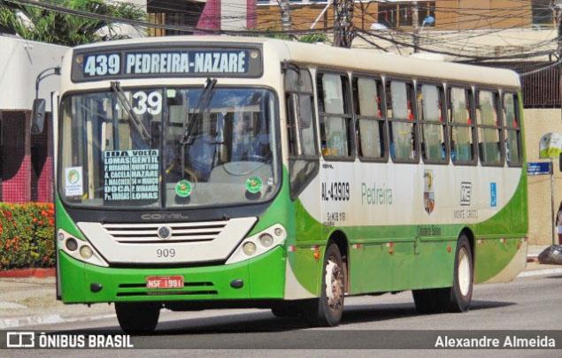 Belém: Rodoviários da Auto Viação Monte Cristo fazem paralisação nesta quinta-feira