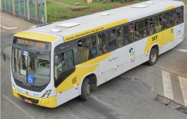 MG: Termina a paralisação dos rodoviários da Viação São Miguel em Uberlândia