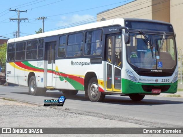 RS: Novo Hamburgo retoma grade de horários dos ônibus municipais