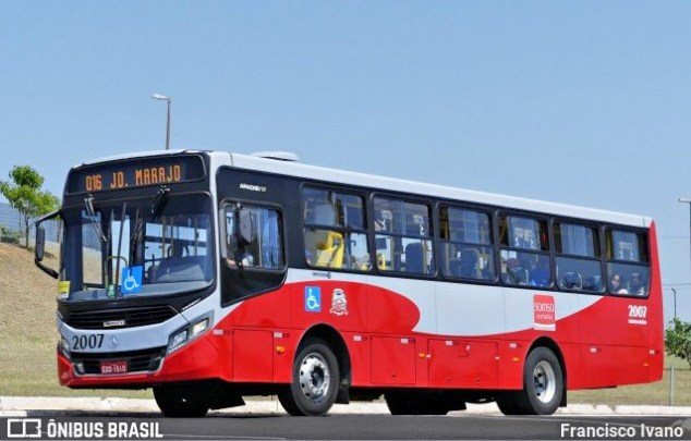 SP: Prefeitura de Marília anuncia reajuste na tarifa de ônibus que passou para R$ 4,50