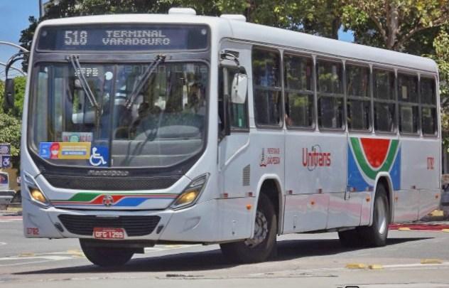 João Pessoa inclui linha de ônibus para Mangabeira VII e altera circulação da 207