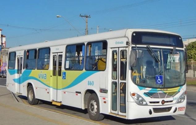 SP: Pindamonhangaba terá redução no valor da tarifa de ônibus a partir de maio