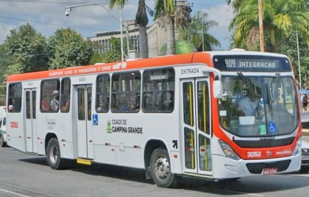 PB: Campina Grande anuncia o retorno dos ônibus neste sábado com reforço de frota