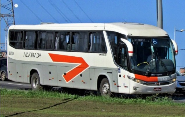 ES: governador anuncia suspensão da circulação de ônibus no estado por mais uma semana