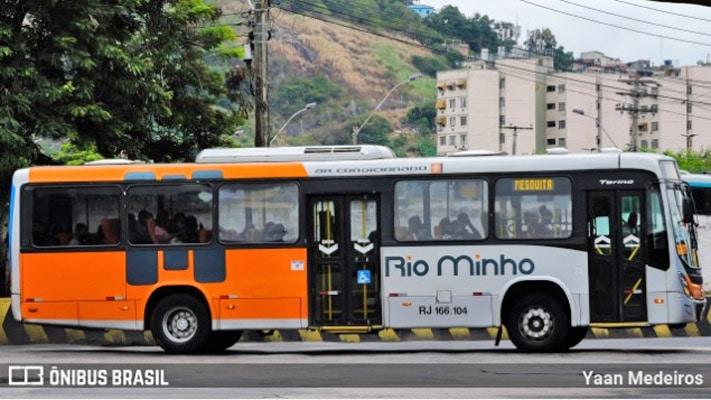 RJ: Rio Minho anuncia atendimento por Whatsapp