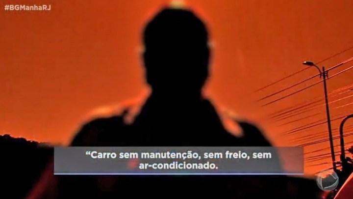 Rio: Motorista denuncia as péssimas condições dos ônibus do BRT