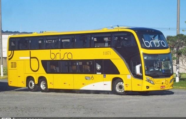 Brisa ônibus oferece passagem a partir de R$ 23,90 na Rio x Juiz de Fora x Rio