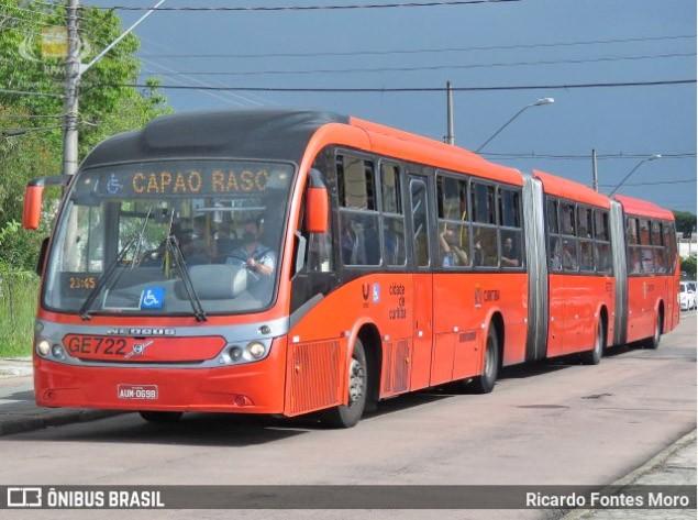 Curitiba: ACP propõe patrocinar projeto para controle de passageiros nos ônibus