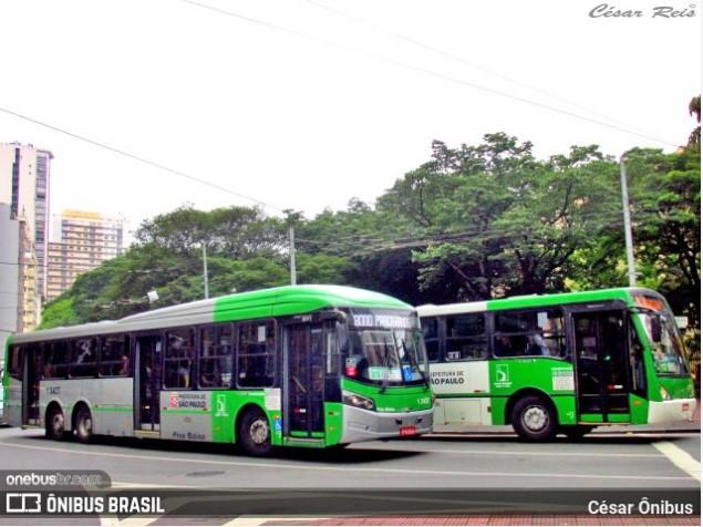São Paulo: Greve de ônibus é suspensa após acordo com governo