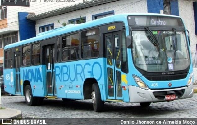 RJ: Nova Faol desiste de deixar a operação municipal de Friburgo
