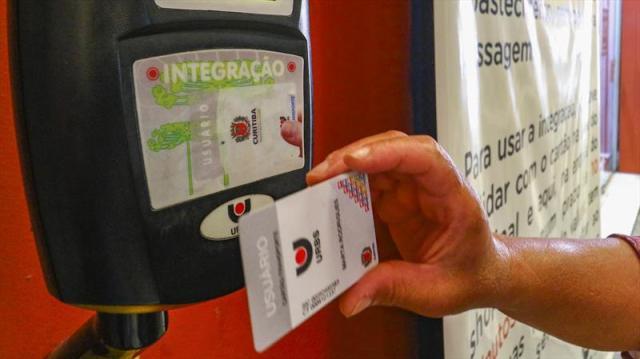 Curitiba bloqueia cartões de passageiros com covid-19 que tentam furar o isolamento - revistadoonibus