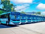 União Transporte Brasília – UTB renova com 20 novos ônibus Apache Vip IV