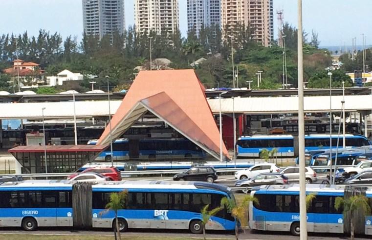 Rio: Terminal Alvorada é rebatizado em homenagem ao arquiteto e urbanista Jaime Lerner